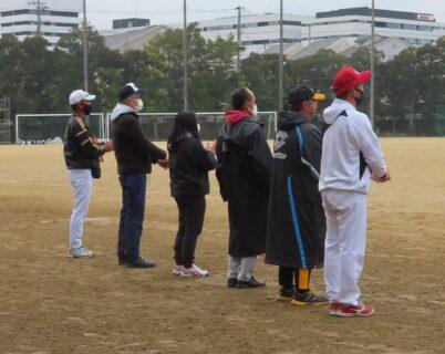 【令和2年度湘南地区大会】2日目(2020.12.13):第2回戦(決勝戦)
