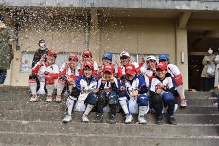 合同チーム最期の練習試合(2021年4月4日)at.横浜緑園 vs.高津高校